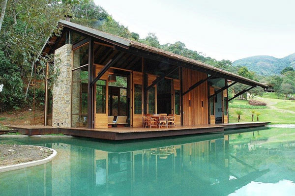 bydlení v Brazílii