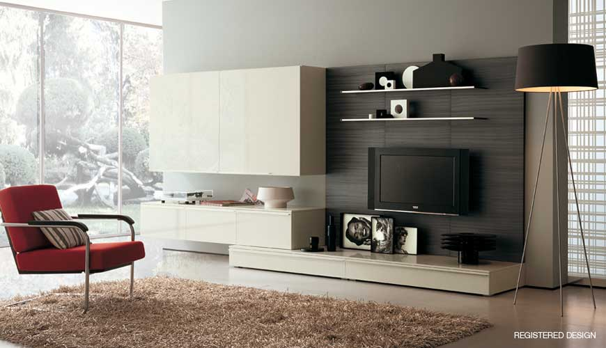 jak vybrat barvu do obývacího pokoje