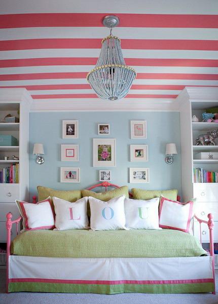 snížení stropu