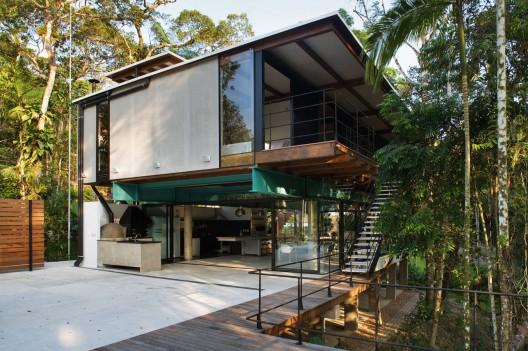 Iporanga house
