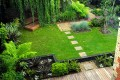 Odpočinek a pohodlí na zahradě