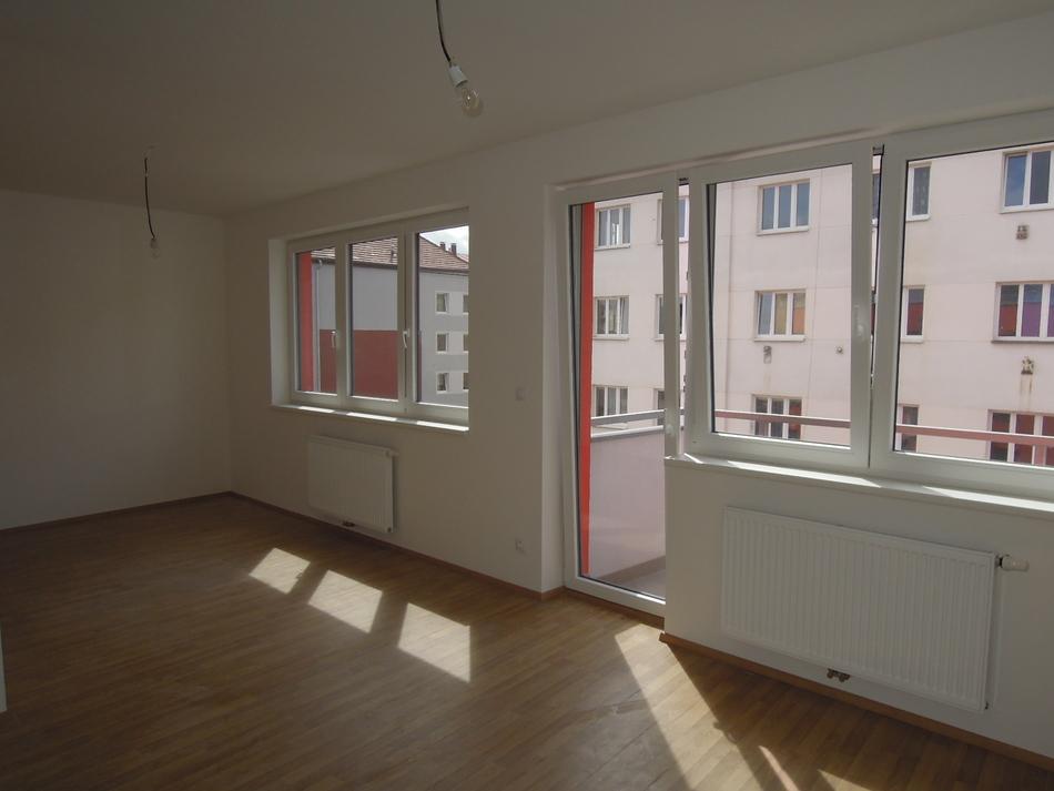 startovací byt - bydlení pro mladé