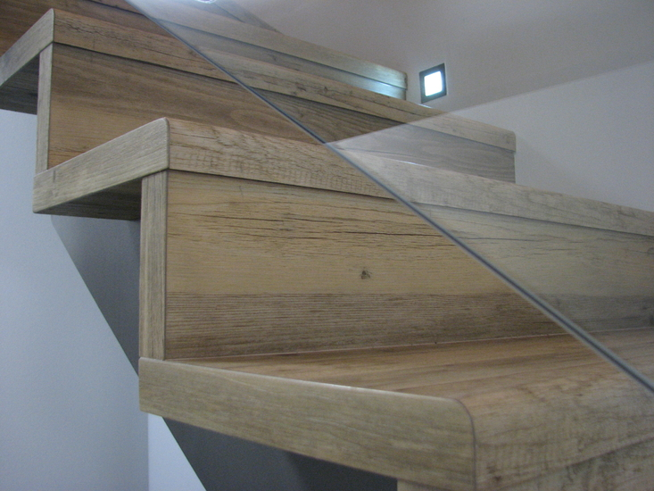 vinylové schody