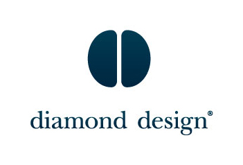 logo diamond design