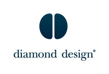 logo diamond design