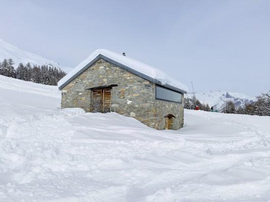 gaudin house