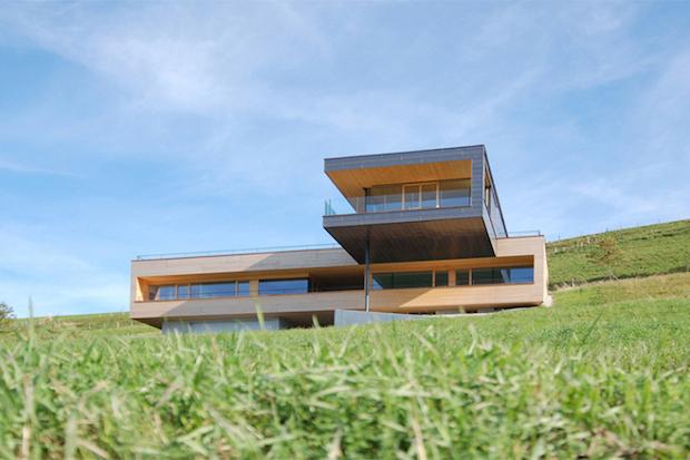 house dornbirn