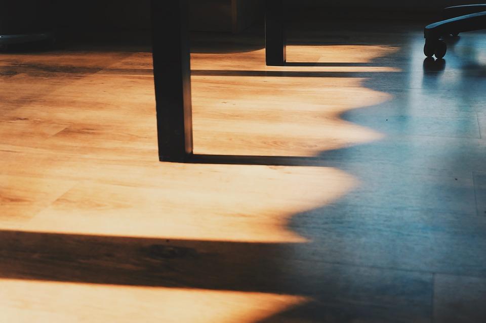 Jak na odhlučnění podlahy