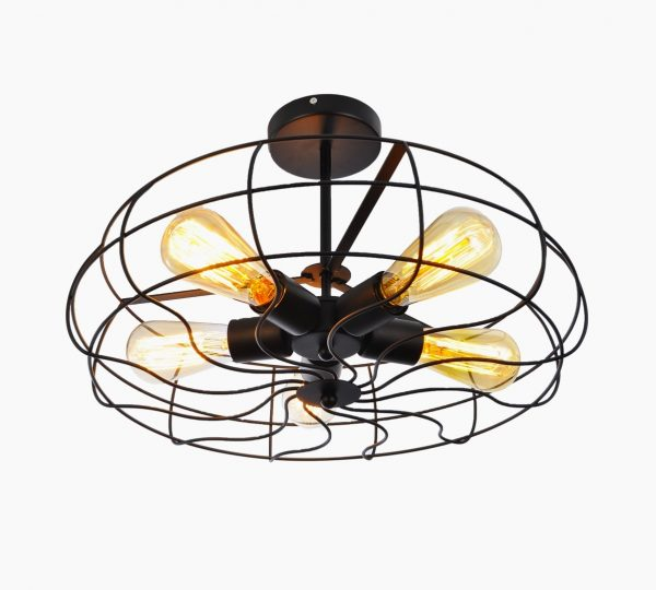 cage-fan-industrial-hanging-lights-600x540