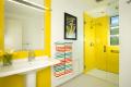 Moderní barvy do koupelny snadno a rychle
