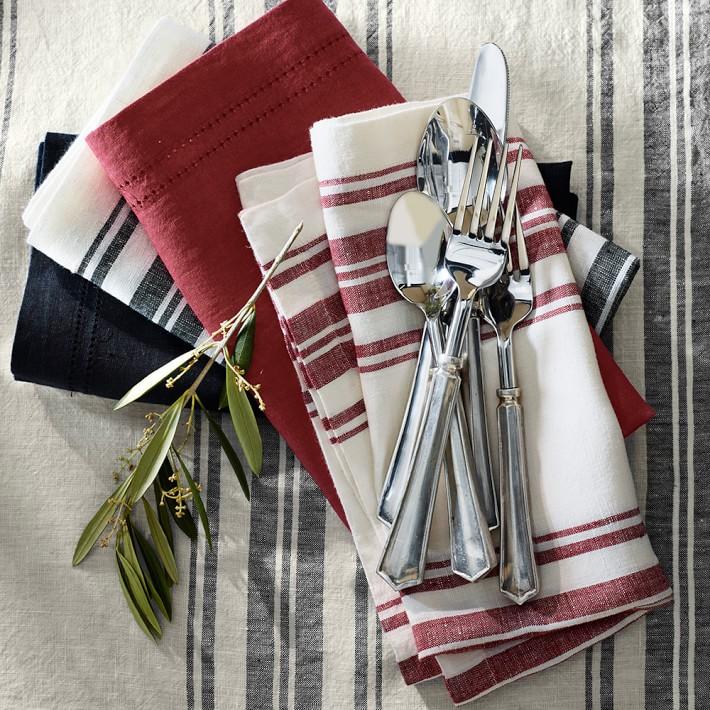 Striped-napkins-from-Williams-Sonoma