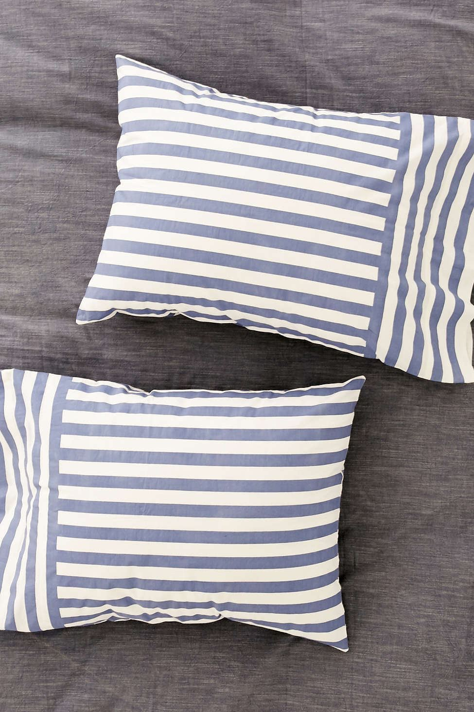 Striped-pillowcases-from-Urban-Outfitters